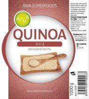 Quinoa náhrada za maso