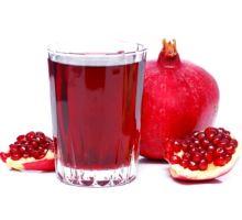 Štáva z granátového jabka vám může zpříjemnit chuť na.....