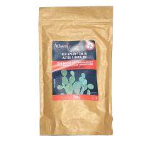 Bezlepkový chlieb Aztékov s nopal 500g