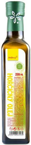 Hořčicový olej 250ml