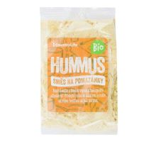 Hummus zmes na pomazánky BIO 200g