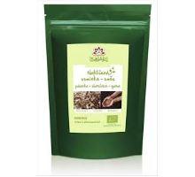 Iswari BIO RAW Zmes naklíčených semienek pohánka, slnečnice, quinoa 250g