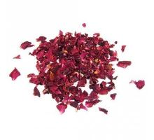 HARERA Epsomská sůl do koupele Růže 1000g