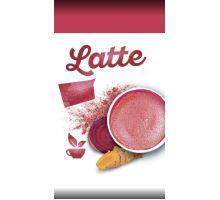 Latte červená řepa BIO 150g